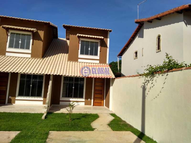 A 4 - Casa 2 quartos à venda Itapeba, Maricá - R$ 240.000 - MACA20352 - 5