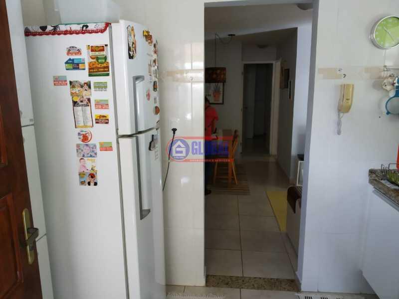 1e46de0d-230c-4dcf-920d-a1944f - Apartamento 2 quartos à venda São José do Imbassaí, Maricá - R$ 160.000 - MAAP20121 - 7