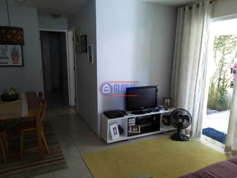 4a1405b1-eac5-48f7-a1ce-bb92a4 - Apartamento 2 quartos à venda São José do Imbassaí, Maricá - R$ 160.000 - MAAP20121 - 5