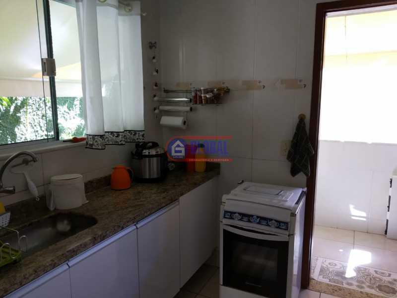5c100cf1-529e-4e2c-8342-dbf5a3 - Apartamento 2 quartos à venda São José do Imbassaí, Maricá - R$ 160.000 - MAAP20121 - 14