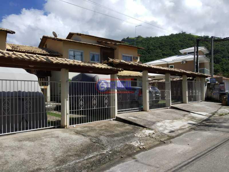 6d48bf46-e03f-42ff-b8ad-99c2c1 - Apartamento 2 quartos à venda São José do Imbassaí, Maricá - R$ 160.000 - MAAP20121 - 1