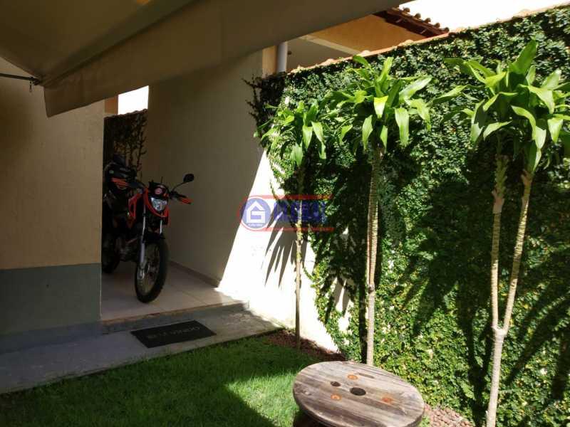 9ac42c03-65c2-4477-87b7-51e622 - Apartamento 2 quartos à venda São José do Imbassaí, Maricá - R$ 160.000 - MAAP20121 - 18