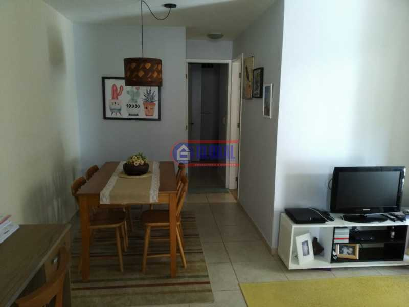 144aad2f-b49d-45ff-8d07-adad03 - Apartamento 2 quartos à venda São José do Imbassaí, Maricá - R$ 160.000 - MAAP20121 - 4