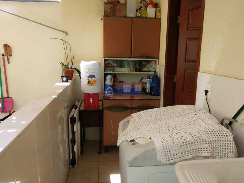 356407ed-0f28-46eb-a528-4a4c4b - Apartamento 2 quartos à venda São José do Imbassaí, Maricá - R$ 160.000 - MAAP20121 - 16