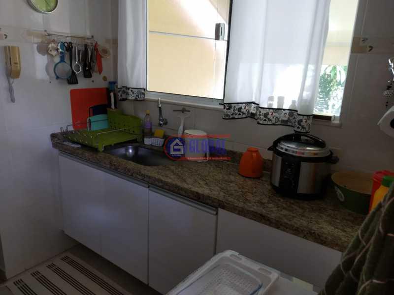 0923582a-f538-44db-89f2-653582 - Apartamento 2 quartos à venda São José do Imbassaí, Maricá - R$ 160.000 - MAAP20121 - 15