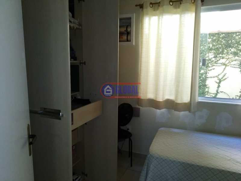 f7c76d78-997e-40e0-bad3-a9f11c - Apartamento 2 quartos à venda São José do Imbassaí, Maricá - R$ 160.000 - MAAP20121 - 12