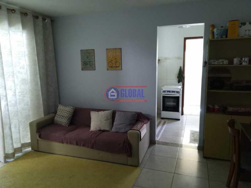 f7d9ed6d-6f62-44f7-908a-0dda44 - Apartamento 2 quartos à venda São José do Imbassaí, Maricá - R$ 160.000 - MAAP20121 - 3
