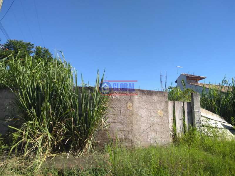 e8164ff0-24bb-40c7-a817-a1c886 - Terreno 416m² à venda Condado de Maricá, Maricá - R$ 160.000 - MAMF00062 - 4