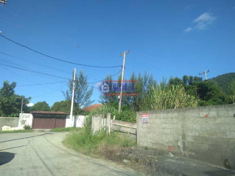 ef4a8a59-53c7-4904-a58d-dc8f71 - Terreno 416m² à venda Condado de Maricá, Maricá - R$ 160.000 - MAMF00062 - 5