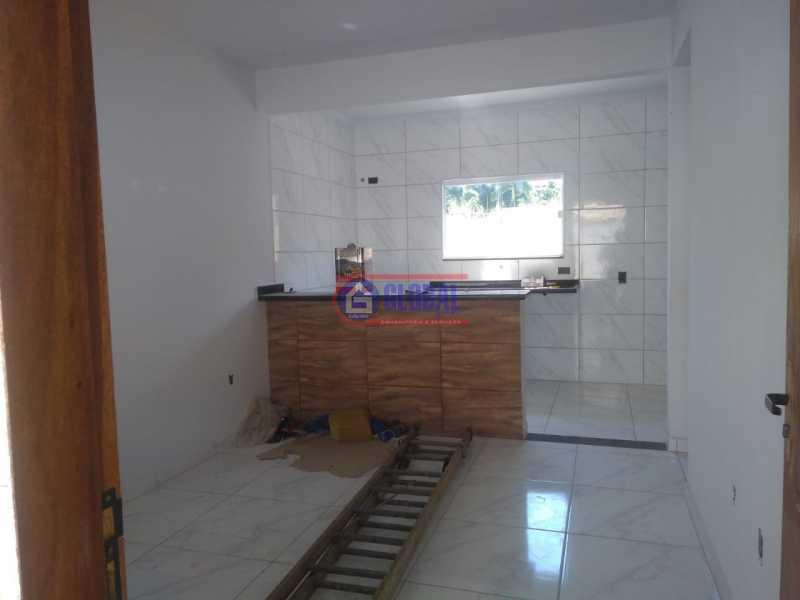 b - Casa 2 quartos à venda Parque Nanci, Maricá - R$ 210.000 - MACA20363 - 4