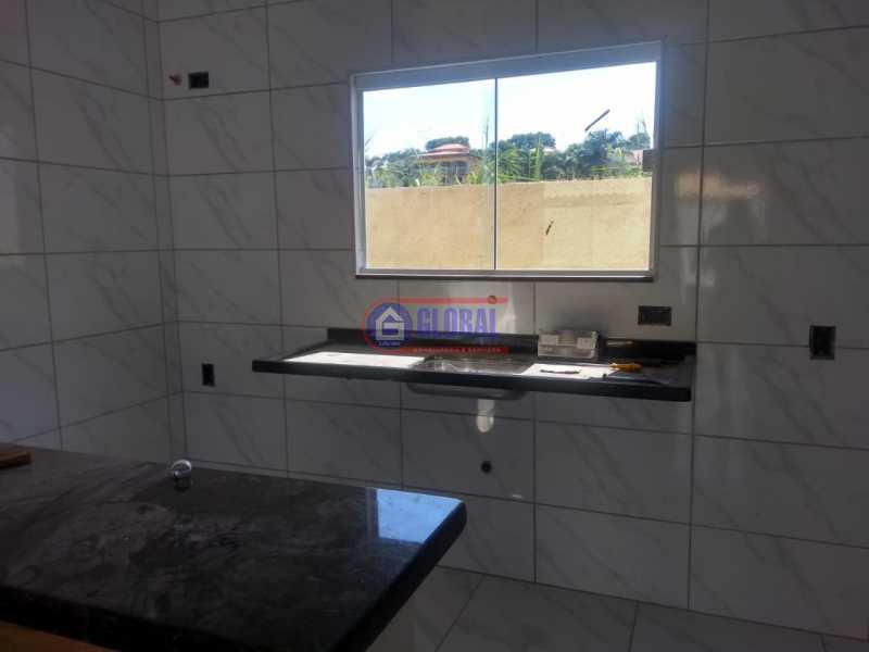c - Casa 2 quartos à venda Parque Nanci, Maricá - R$ 210.000 - MACA20363 - 5