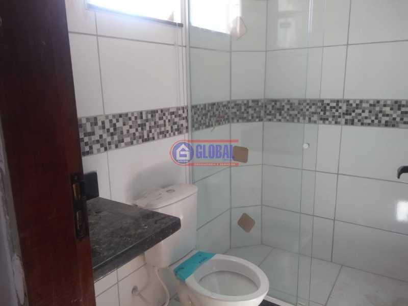 d - Casa 2 quartos à venda Parque Nanci, Maricá - R$ 210.000 - MACA20363 - 6