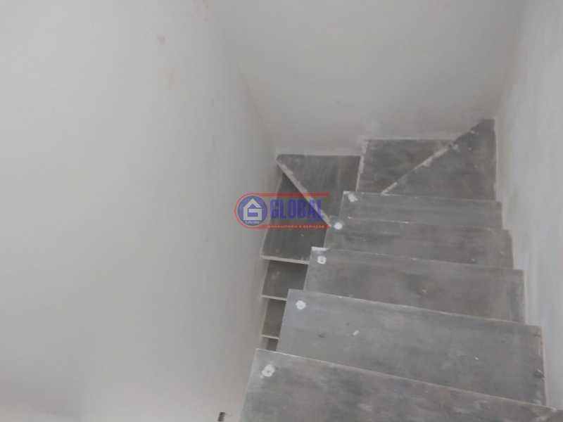 f - Casa 2 quartos à venda Parque Nanci, Maricá - R$ 210.000 - MACA20363 - 8