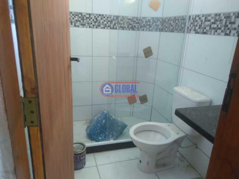 g 3 - Casa 2 quartos à venda Parque Nanci, Maricá - R$ 210.000 - MACA20363 - 11