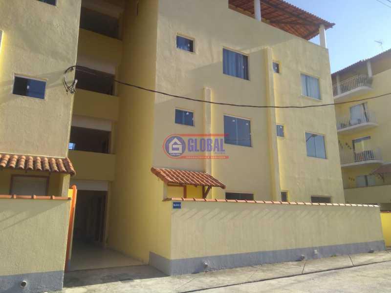 A 3 - Apartamento 2 quartos à venda INOÃ, Maricá - R$ 172.000 - MAAP20123 - 4