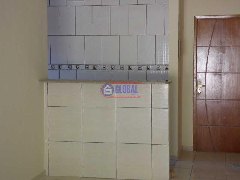 B 2 - Apartamento 2 quartos à venda INOÃ, Maricá - R$ 172.000 - MAAP20123 - 6