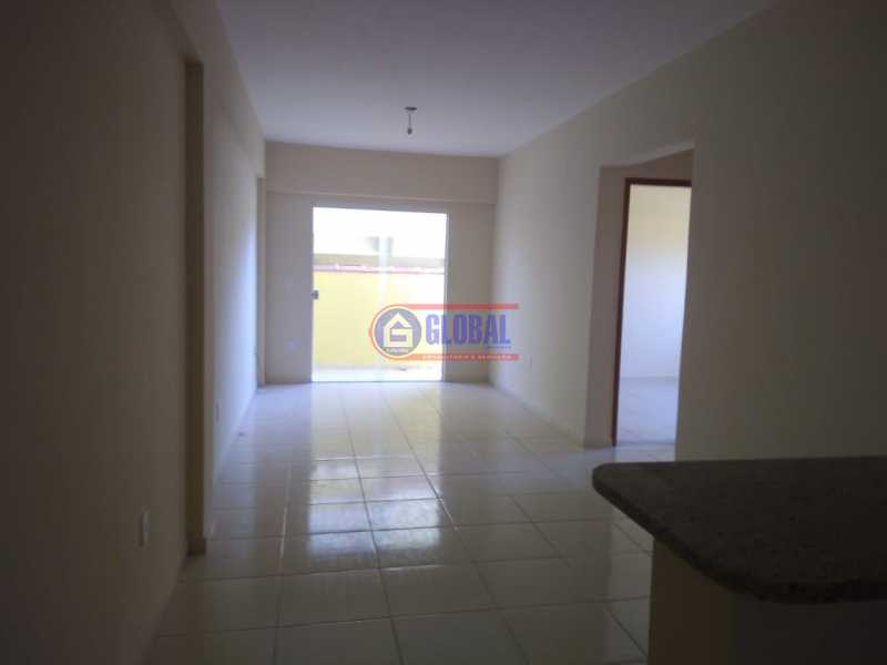 B 3 - Apartamento 2 quartos à venda INOÃ, Maricá - R$ 172.000 - MAAP20123 - 7