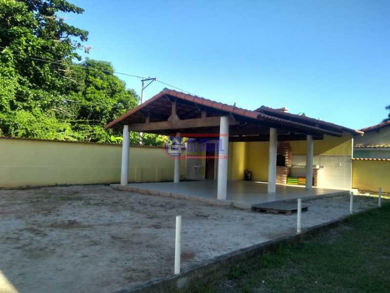 G 1 - Apartamento 2 quartos à venda INOÃ, Maricá - R$ 172.000 - MAAP20123 - 12