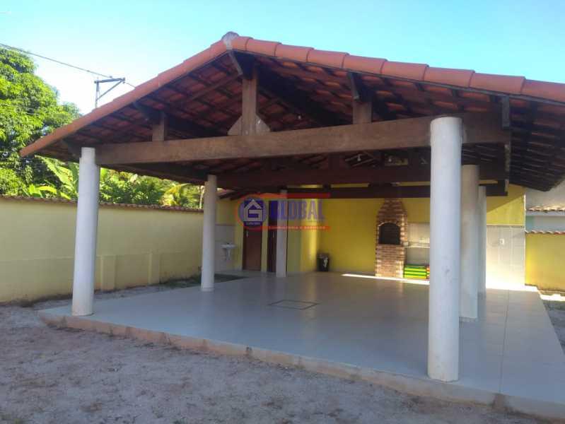 G 2 - Apartamento 2 quartos à venda INOÃ, Maricá - R$ 172.000 - MAAP20123 - 13