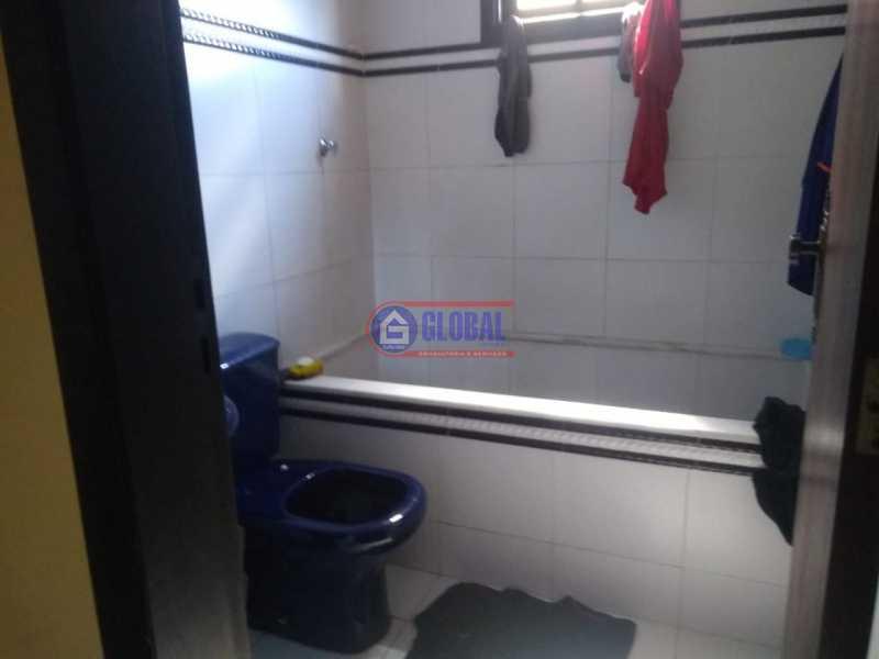 9bbd18d6-ef66-4e34-9817-937bb6 - Casa 4 quartos à venda Flamengo, Maricá - R$ 450.000 - MACA40038 - 6