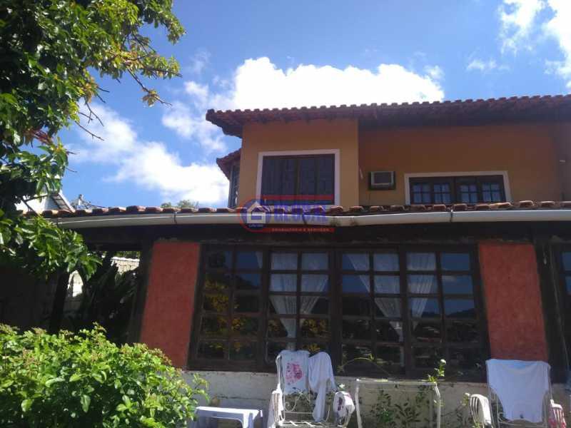 75a27e33-0941-4400-8950-66194d - Casa 4 quartos à venda Flamengo, Maricá - R$ 450.000 - MACA40038 - 1