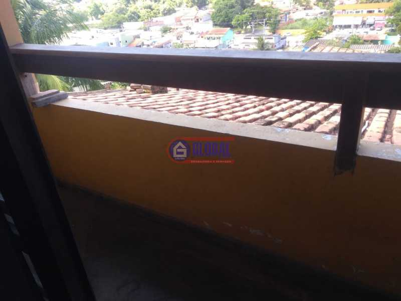 adb4e027-8a19-40fd-9315-183d23 - Casa 4 quartos à venda Flamengo, Maricá - R$ 450.000 - MACA40038 - 20
