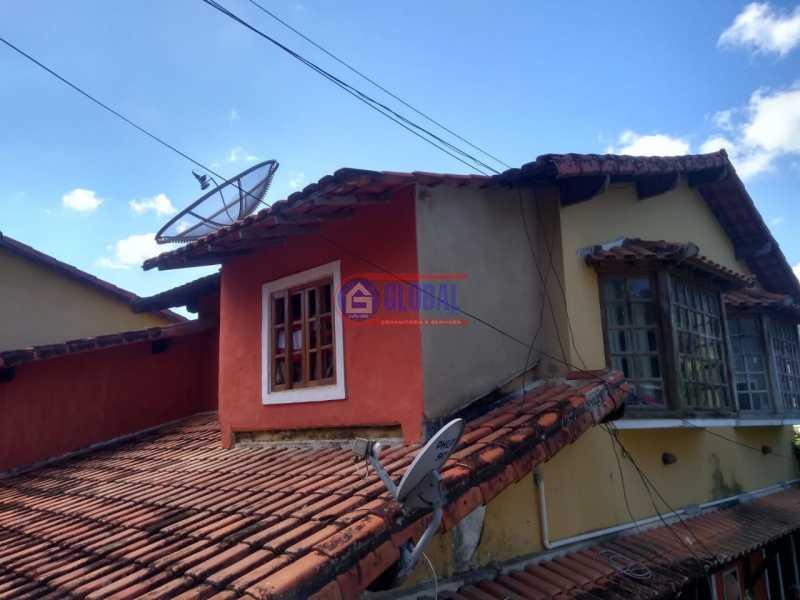 d462feba-e3c6-49c8-87e6-354f08 - Casa 4 quartos à venda Flamengo, Maricá - R$ 450.000 - MACA40038 - 25