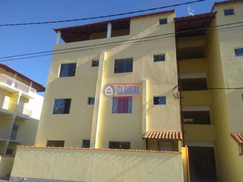 A 2 - Cobertura 2 quartos à venda INOÃ, Maricá - R$ 230.000 - MACO20003 - 3