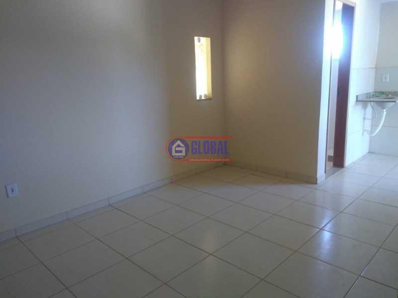 B 3 - Cobertura 2 quartos à venda INOÃ, Maricá - R$ 230.000 - MACO20003 - 7