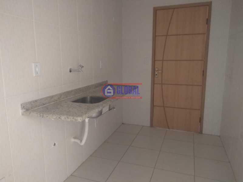 E - Cobertura 2 quartos à venda INOÃ, Maricá - R$ 230.000 - MACO20003 - 11