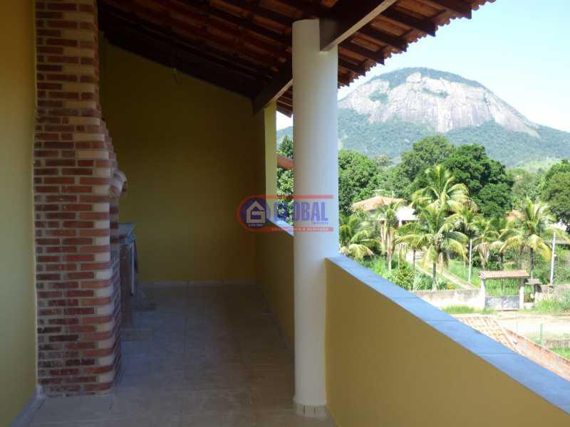 G 2 - Cobertura 2 quartos à venda INOÃ, Maricá - R$ 230.000 - MACO20003 - 13