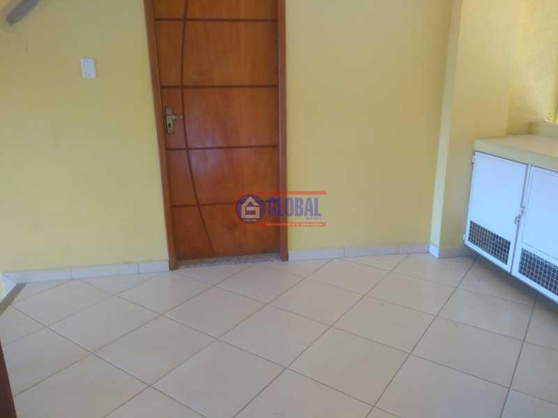 G 3 - Cobertura 2 quartos à venda INOÃ, Maricá - R$ 230.000 - MACO20003 - 14