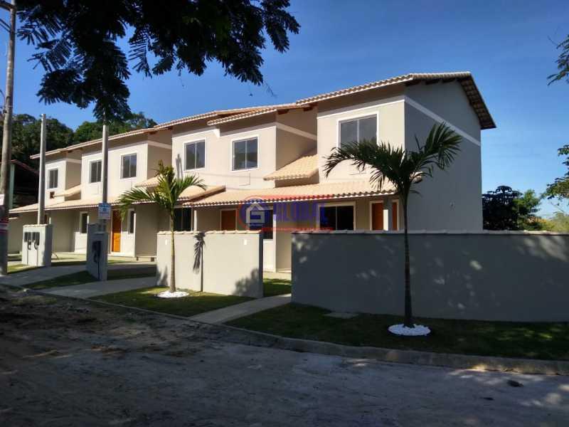 J 1 - Casa À Venda - São José do Imbassaí - Maricá - RJ - MACA20367 - 13