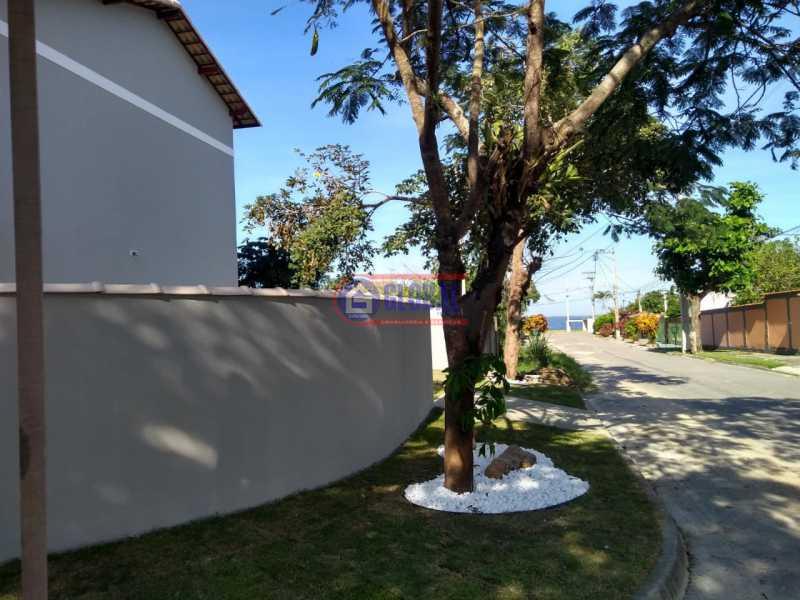 J 2 - Casa À Venda - São José do Imbassaí - Maricá - RJ - MACA20367 - 14