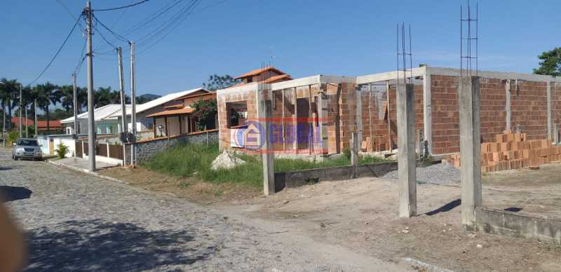 Lote - Terreno 360m² à venda Pindobas, Maricá - R$ 75.000 - MAUF00286 - 4