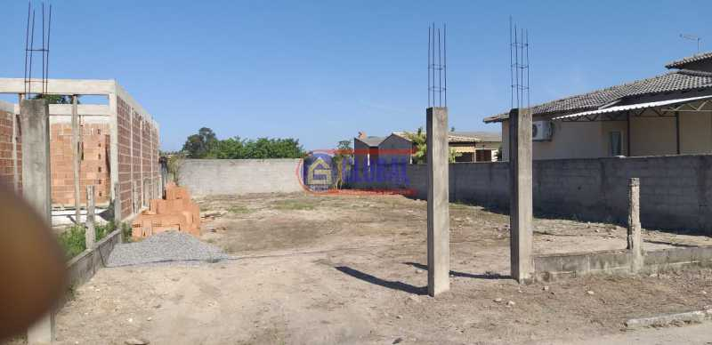 Lote - Terreno 360m² à venda Pindobas, Maricá - R$ 75.000 - MAUF00286 - 3