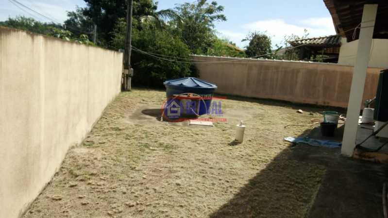 40d86b19-e2e3-46ce-993d-87d12a - Casa em Condomínio 3 quartos à venda Centro, Maricá - R$ 300.000 - MACN30104 - 11