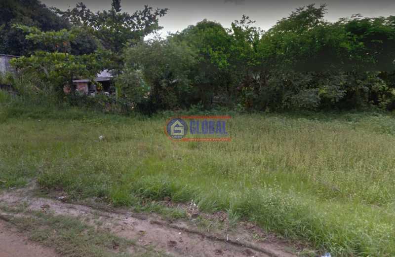 1 - Terreno Unifamiliar à venda Retiro, Maricá - R$ 95.000 - MAUF00287 - 1