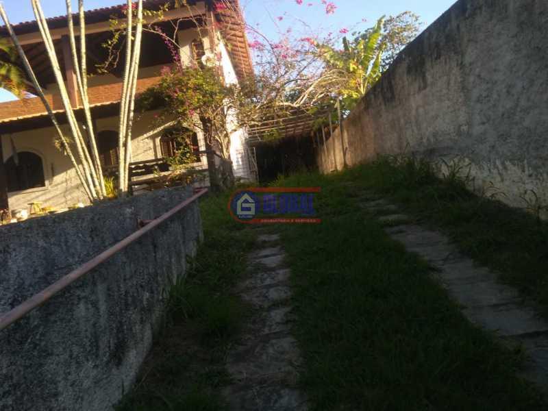 A 2 - Casa 3 quartos à venda São José do Imbassaí, Maricá - R$ 385.000 - MACA30173 - 3