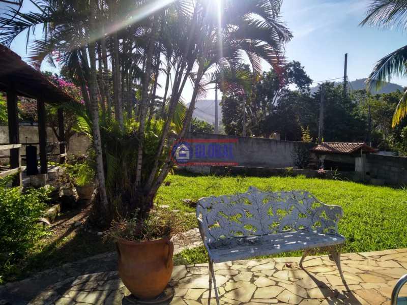 A 4 - Casa 3 quartos à venda São José do Imbassaí, Maricá - R$ 385.000 - MACA30173 - 5