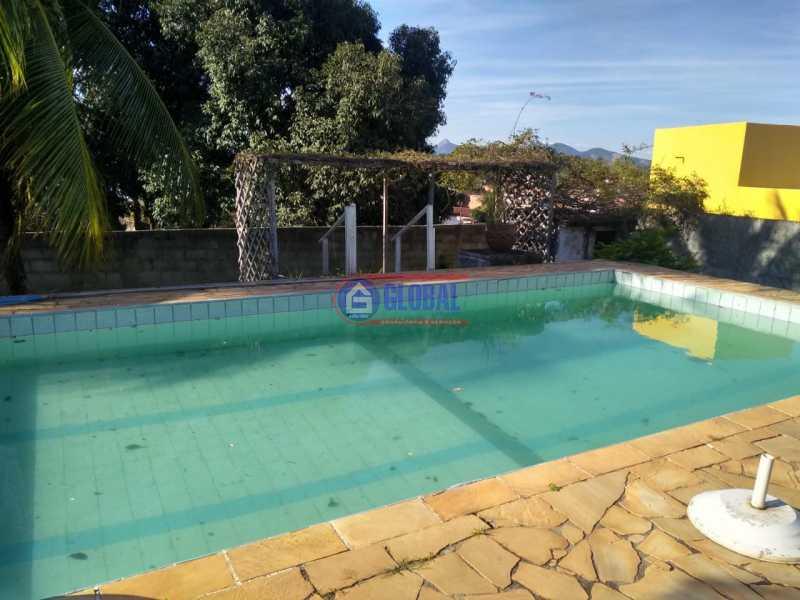 A 6 - Casa 3 quartos à venda São José do Imbassaí, Maricá - R$ 385.000 - MACA30173 - 7