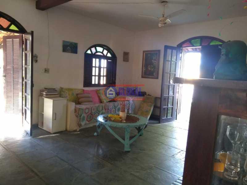 B - Casa 3 quartos à venda São José do Imbassaí, Maricá - R$ 385.000 - MACA30173 - 9