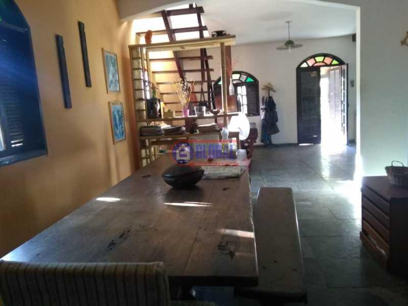 C - Casa 3 quartos à venda São José do Imbassaí, Maricá - R$ 385.000 - MACA30173 - 10