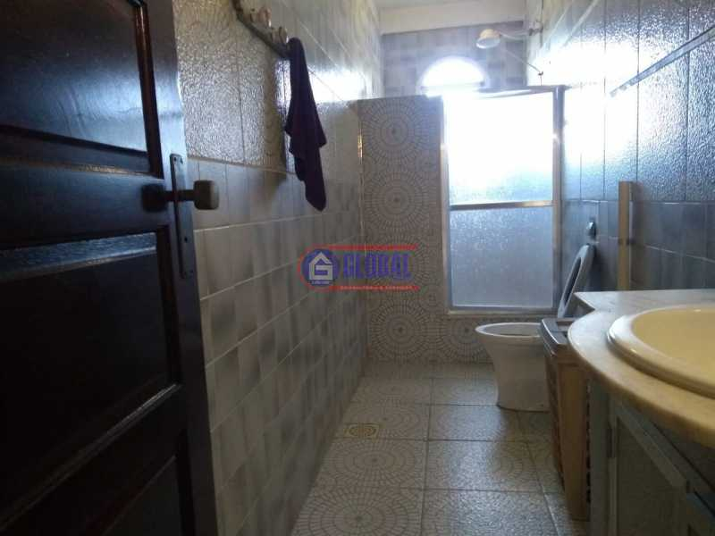 D 1 - Casa 3 quartos à venda São José do Imbassaí, Maricá - R$ 385.000 - MACA30173 - 11