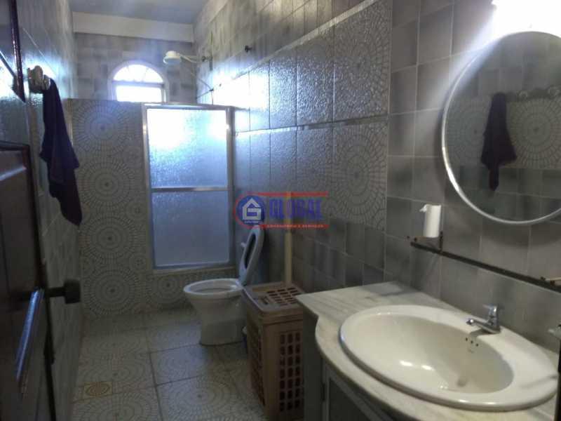 D 2 - Casa 3 quartos à venda São José do Imbassaí, Maricá - R$ 385.000 - MACA30173 - 12
