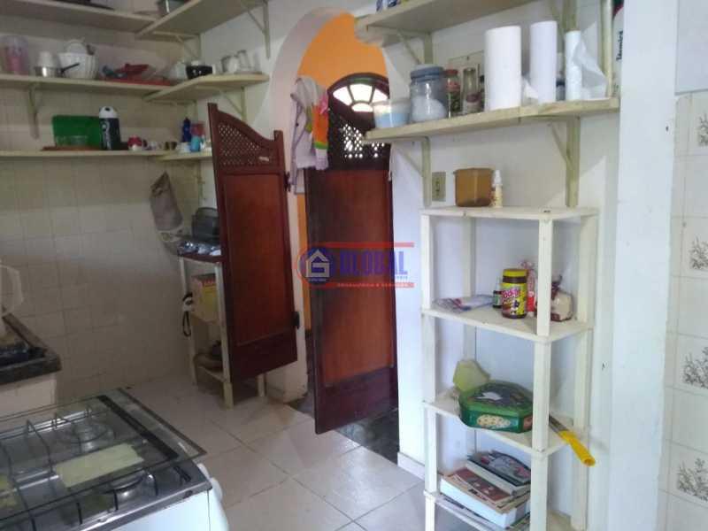 E 2 - Casa 3 quartos à venda São José do Imbassaí, Maricá - R$ 385.000 - MACA30173 - 14