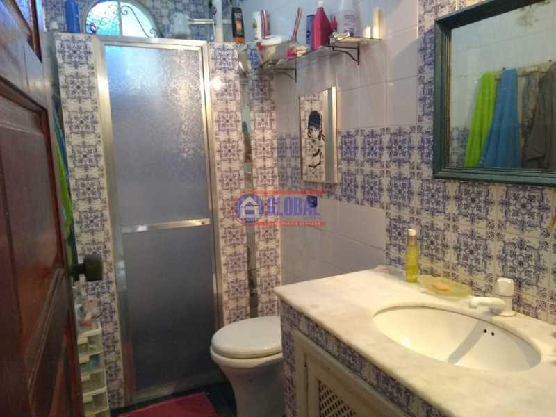 H 2 - Casa 3 quartos à venda São José do Imbassaí, Maricá - R$ 385.000 - MACA30173 - 18