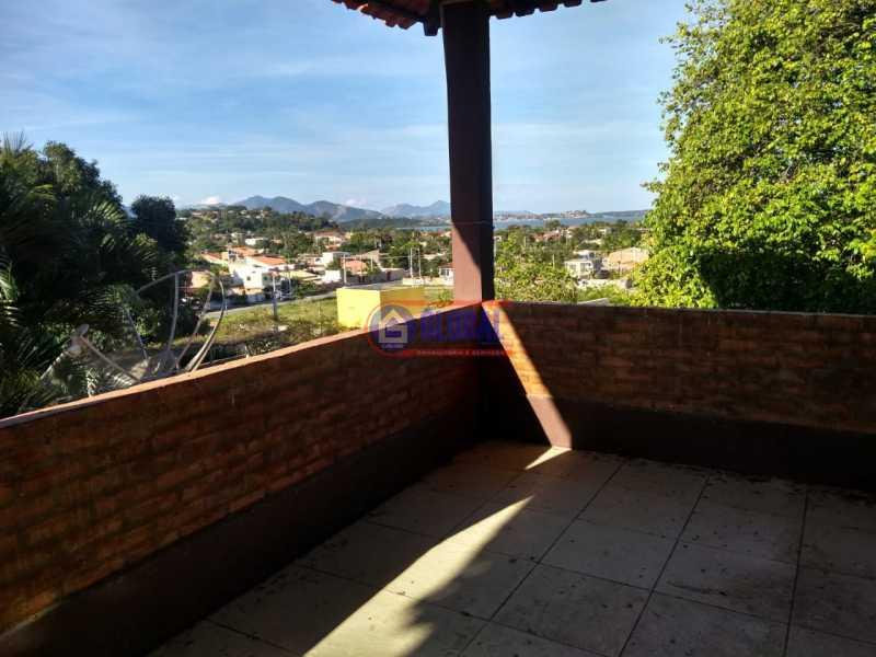I 1 - Casa 3 quartos à venda São José do Imbassaí, Maricá - R$ 385.000 - MACA30173 - 19