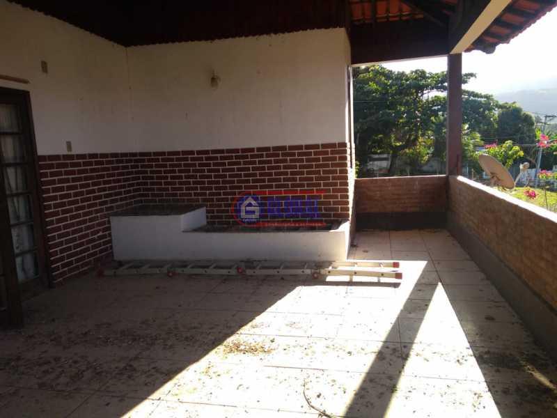 I 3 - Casa 3 quartos à venda São José do Imbassaí, Maricá - R$ 385.000 - MACA30173 - 21