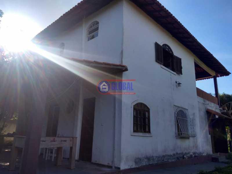 J 1 - Casa 3 quartos à venda São José do Imbassaí, Maricá - R$ 385.000 - MACA30173 - 22